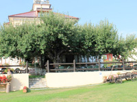 Giardino Villa Ciardi