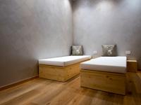 Zona relax Villa Hotel Ciardi