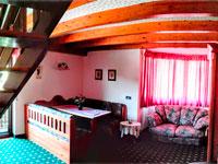 Il relax che cerchi nel salotto della nostra Suite