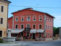 L'albergo Speranza