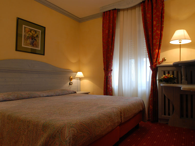 Hotel alpi foza foto e descrizione camere altopiano di asiago 7 comuni - Metratura minima bagno ...