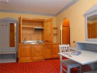 Suite Famigliare Standard con doccia