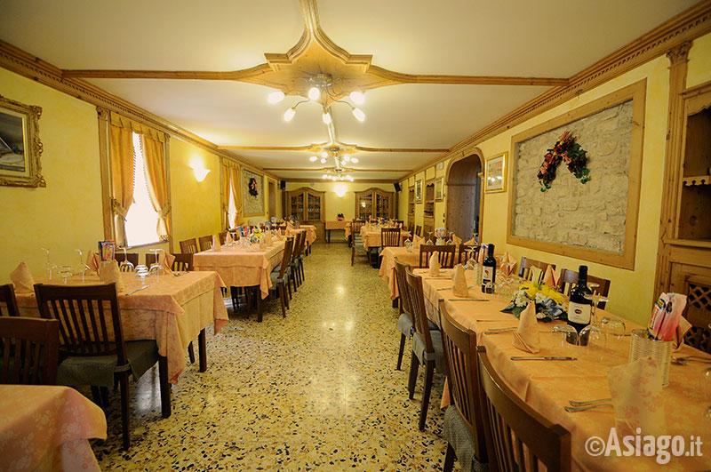 Gallio - Foto Albergo Valbella Tre Stelle