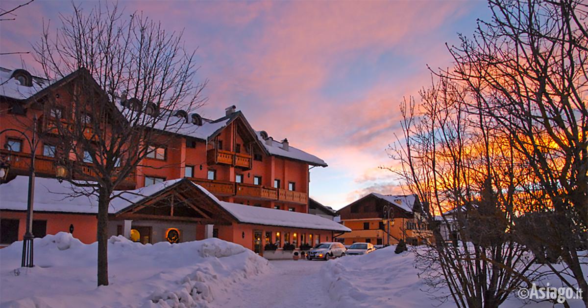 Gaarten Hotelbenessere Spa Hotel A Quattro Stelle Superior