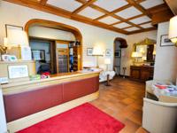 Hall Hotel La Lepre Bianca