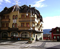 residence cimbro hotel a due stelle a mezzaselva