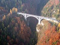 Il Ponte di Roana