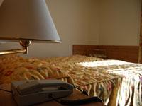 Camera da letto Confort