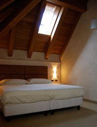 Camera da letto Deluxe