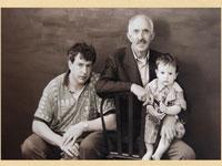 Famiglia Panozzo