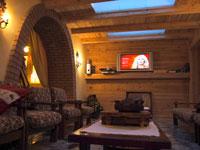 Sala tv belmonte