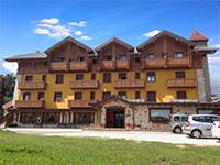 Hotel Col Del Sole