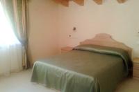 Sul letto della camera Bucaneve dormirai sonni rigeneranti