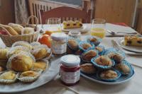 Un dolce risveglio per colazione