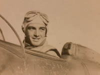 storico adler aviatore