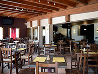 sala pranzo maddarello