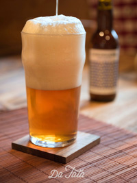 Birre artigianali bionde
