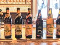 le birre del fortino
