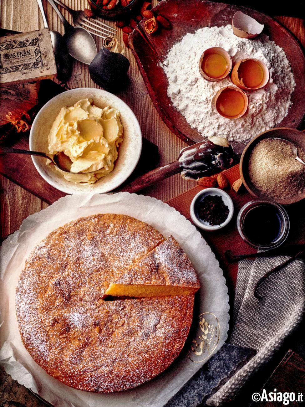 Ricetta Torta Ortigara.Ortigara Cake And Carli Pastry Specialties Torta Ortigara Pasticceria Carli Asiago Plateau 7 Mun