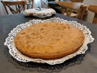 Torta Ortigara®, il dolce tipico di Asiago