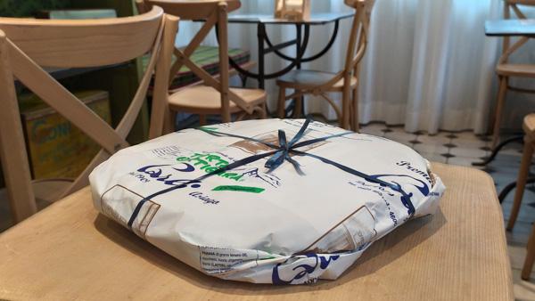 Torta Ortigara