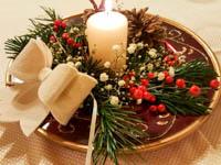 candela tavolo gruuntal