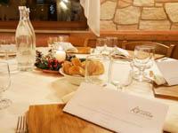 menu tavolo gruuntal