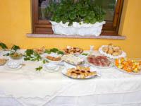 tavolo antipastini