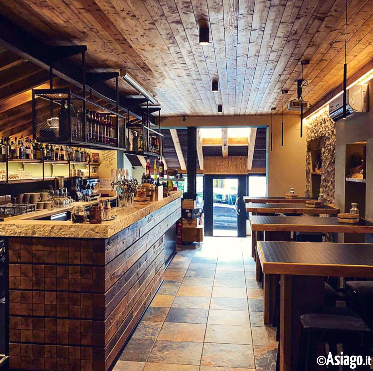 Ristorante Montenapoleone Café Altopiano Di Asiago 7 Comuni