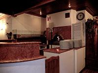 angolo forno pizzeria magia