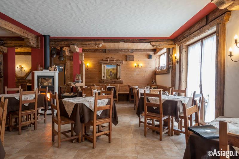Ristorante agriturismo ca sorda ai pennar altopiano di asiago 7 comuni - Ristorante con tavoli all aperto roma ...