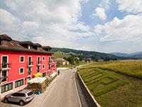 Hotel Ristorante CIORI