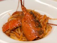 Primo piatto del Ristorante Rifugio Campolongo
