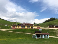 Baita Chalet Valmaron