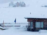Neve in baita valmaron