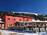 Il Rifugio Val Formica