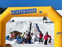 ingresso winter park val formica