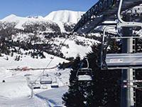 Ski Area Val Formica