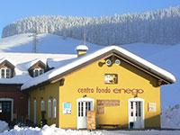 Centro Fondo Enego