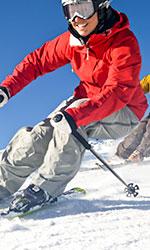 Piste Sci Alpino (Discesa)